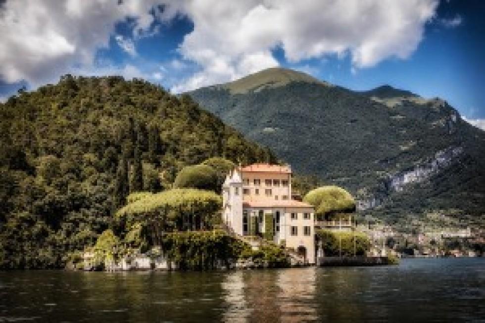 Villa del Balbianello per il Vostro matrimonio