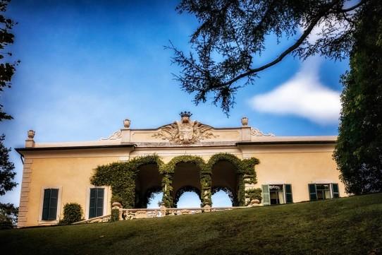 Villa del Balbianello for Your Wedding